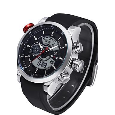Bărbați Ceas Sport Ceas Militar  Ceas Elegant  Ceas La Modă Ceas de Mână Ceas digital Quartz Piloane de Menținut Carnea Calendar