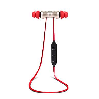 Caldecott BT-KDK02 Ασύρματη Ακουστικά Κεφαλής Δυναμικός Πλαστική ύλη Αθλητισμός & Fitness Ακουστικά Με Μικρόφωνο Με Έλεγχος έντασης ήχου
