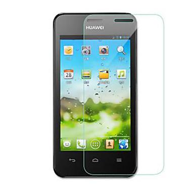 (3 stuks) high definition screen protector voor Huawei y330