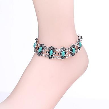 Damskie sandały blue boso 1szt