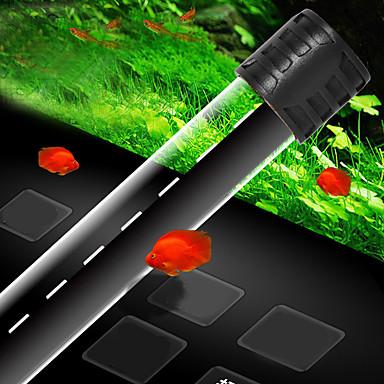 Akvaryumlar LED Aydınlatma Beyaz Kırmızı Mavi Anahtar(lar) İle LED lamba AC 220-240V