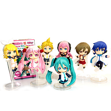 Vocaloid Hatsune Miku PVC 9.5 Anime Φιγούρες μοντέλο Παιχνίδια κούκλα παιχνιδιών