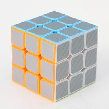 Rubik küp 3*3*3 Pürüzsüz Hız Küp Sihirli Küpler bulmaca küp Dörtgen Yılbaşı Yeni Yıl Çocukların Günü Hediye