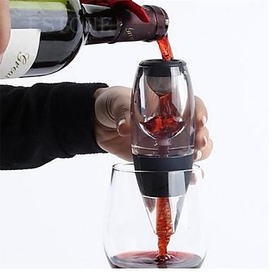 Ustensile de Vin & Bar Teracotă Silicon, Vin Accesorii Calitate superioară creatorforbarware cm 0.37 kg 1 buc