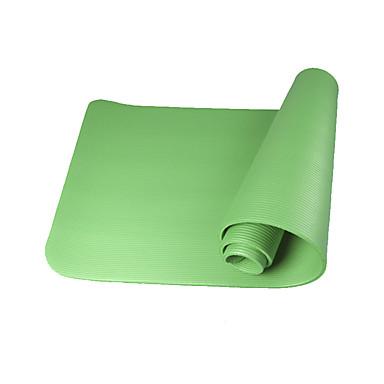 Mats Yoga Fără miros Eco Friendly Gros 20 mm pentru