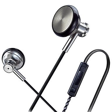 nötr Ürün JBMMJ-MJ1636 Kulaklıklar (Kulak İçi )ForMedya Oynatıcı/Tablet Cep Telefonu BilgisayarWithMikrofon ile DJ Sesle Kontrol Oyunlar