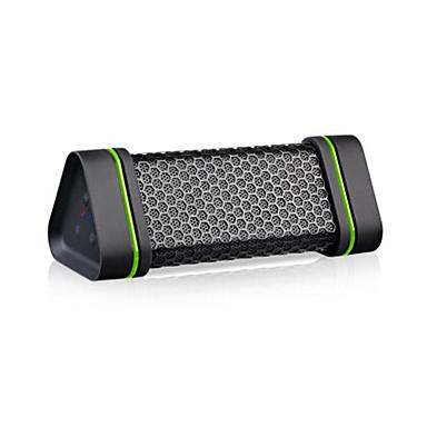 Obuwie turystyczne Wodoodporny Mini Przenośny/a Bult-mikrofon Stereo Super Bass Bluetooth 3.0 3,5 mm AUX USB Bezprzewodowe głośniki
