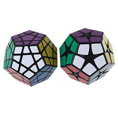 cubul lui Rubik Shengshou Megaminx 3*3*3 2*2*2 Cub Viteză lină Cuburi Magice puzzle cub An Nou Zuia Copiilor Cadou Clasic & Fără Vârstă
