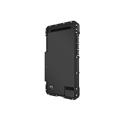 Pouzdro Uyumluluk Huawei P9 Huawei Şoka Dayanıklı Tam Kaplama Kılıf Zırh Sert Metal için Huawei P9 Huawei