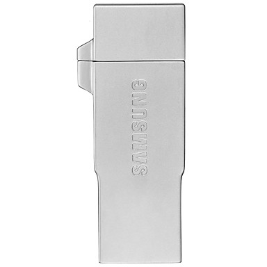 samsung 32GB μονάδα USB flash μετάλλου OTG Micro USB / USB 2.0