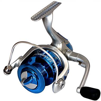 Μηχανισμοί Ψαρέματος Περιστρεφόμενοι Μηχανισμοί 2.6:1 8.0 Ρουλεμάν ανταλλάξιμο Γενικό Ψάρεμα-LF3000