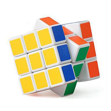 Rubik kocka 3*3*3 Sima Speed Cube Rubik-kocka Puzzle Cube szakmai szint Sebesség ABS Karácsony Újév Gyermeknap Ajándék