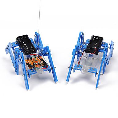 Crab Kingdom® Single Chip Mikrokomputerowy W przypadku pakietu Office i Nauczania 16 *8 * 9.5