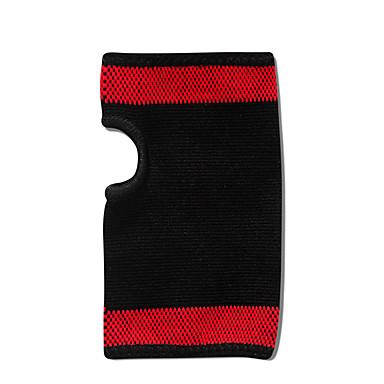 Unisex Bretea Mână & Încheietură pentru Fotbal Respirabil Elastic Protector 1pcs Sport Nailon