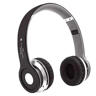 SOYTO S450 Słuchawki (z pałąkie na głowę)ForOdtwarzacz multimedialny / tablet Telefon komórkowy KomputerWithz mikrofonem Radio FM