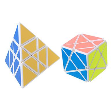 Kostka Rubika Gładka Prędkość Cube Pyraminx Alien Magiczne kostki Nowy Rok Święta Bożego Narodzenia Dzień Dziecka Prezent