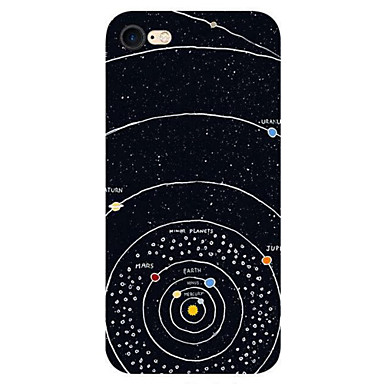 Paesaggi X sottile Per 6 Custodia 7 TPU iPhone retro disegno iPhone Plus iPhone 8 Fantasia Morbido Per 7 iPhone Ultra iPhone Cielo 05556898 Apple t6f6qRwT