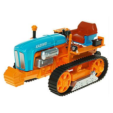 Samochodziki do zabawy Zabawki Pojazd rolniczy Zabawki Wysuwany Symulacja Ciężarówka ABS Metal Plastikowy Classic & Timeless Chic & Modern