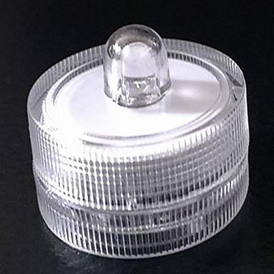 Akwaria Dekoracja Aquarium Biały Wymiana Oszczędność energii Lampa LED DC 12V