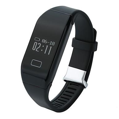 Brățară inteligent H3 for iOS / Android Touch Screen / Monitor Ritm Cardiac / Calorii Arse Monitor de Activitate / Sleeptracker /