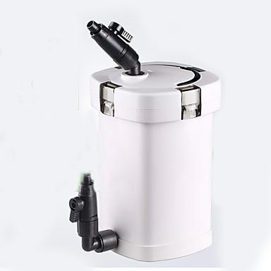 Ενυδρεία Φίλτρα Εξοικονόμηση ενέργειας Πλαστικό 220V