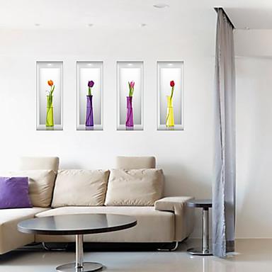 Adesivi decorativi da parete adesivi 3d da parete moda for Adesivi decorativi da parete
