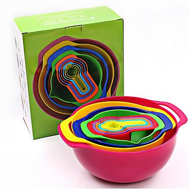 Plastikowy Kreatywny gadżet kuchenny Do naczynia do gotowania Koszyk na owoce