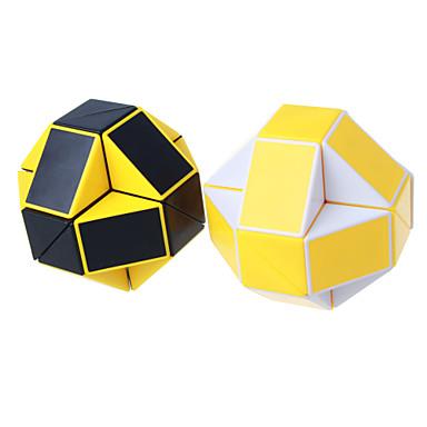 cubul lui Rubik Cub Viteză lină Străin Cuburi Magice An Nou Crăciun Zuia Copiilor Cadou