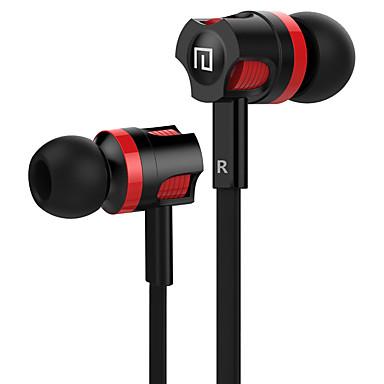 langsdom Langsdom JM26 W uchu Przewodowy / a Słuchawki Dynamiczny Plastikowy Telefon komórkowy Słuchawka z mikrofonem Zestaw słuchawkowy