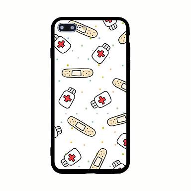 Kılıf Na Apple Wzór Etui na tył Dachówka Twarde Akrylowy na iPhone 7 Plus iPhone 7 iPhone 6s Plus iPhone 6 Plus iPhone 6s iPhone 6 iPhone