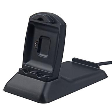 Kannettava laturi Puhelin USB-laturi Universaali Nopea lataus 1 USB-portti 1A AC 220V Älykellolle