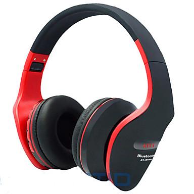 σε-bt808 ασύρματο bluetooth ακουστικά ακουστικό στο δωμάτιο των αυτιών στερεοφωνικά handsfree ακουστικά με μικρόφωνο μικρόφωνο για το