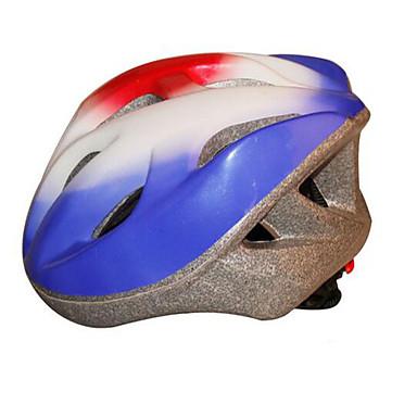 KUYOU Bisiklet kaskı CE Bisiklet 17 Delikler Extreme Sport Dağ Sporlar Gençlik PC EPS Dağ Bisikletçiliği Yol Bisikletçiliği Eğlence