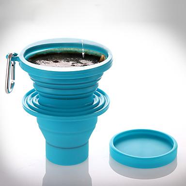 Silicon Reutilizabil 1 buc Filtru de Cafea
