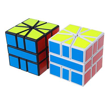 Kostka Rubika Shengshou Alien Square-1 3*3*3 Gładka Prędkość Cube Magiczne kostki Puzzle Cube Nowy Rok Dzień Dziecka Prezent