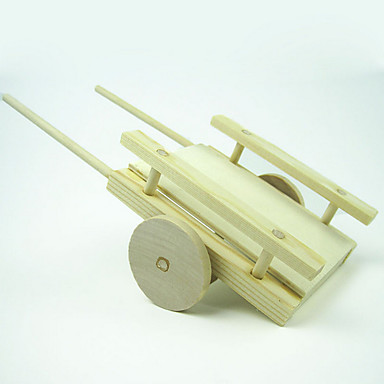 لعبة سيارات ألعاب العلوم و الاكتشاف ألعاب دائري اصنع بنفسك خشب بلاستيك 1 قطع