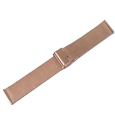 erkek / women'swatch bantları metal 20mm izle aksesuarları
