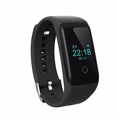 Inteligentna bransoletka Inteligentny zegarek Rejestrator aktywności fizycznejDługi czas czuwania Krokomierze Zdrowie Sportowy Śledzenie