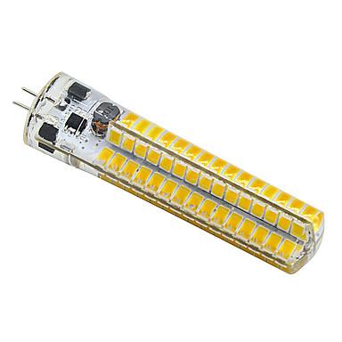 1PC 5W 400-500 lm G4 أضواء LED Bi Pin T 120 الأضواء SMD 5730 ديكور أبيض دافئ أبيض كول 2800-3200/6000-6500K AC/DC 12 DC 12-24V