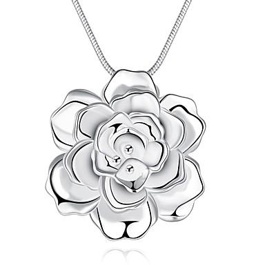 Γυναικεία Λουλούδι Εξατομικευόμενο Λουλουδάτο Geometric Μοναδικό Κρεμαστό Βίντατζ Μποέμ Love Καρδιά Φιλία Euramerican crossover Μοντέρνα