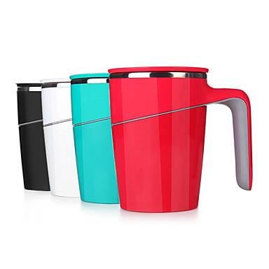 أدوات الشرب, 470 ستانلس ستيل شاي حليب أقداح القهوة