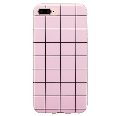 posteriore Plus Custodia iPhone Apple Mattonella per 6s 7 iPhone 6 Custodia 05619049 IMD iPhone TPU Plus Fantasia 7 disegno Morbido Per iPhone rUYqwr