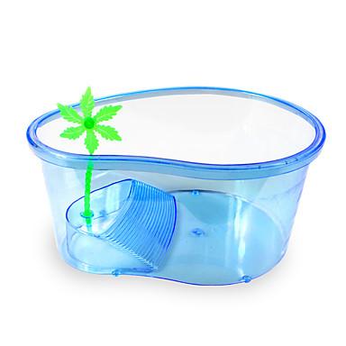 Mini Acvariu Ornamente Ne-Toxic & Fără Gust Plastic