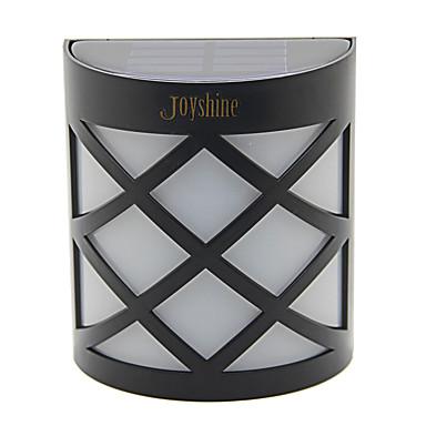 joyshine n763d 5050 مصلحة الارصاد الجوية بقيادة ضوء الشمس جدار الملونة فناء مصباح