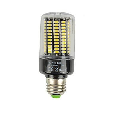 E27 Żarówki LED kukurydza T 132 SMD 5736 1180 lm Ciepła biel Zimna biel 2700-6500 K Dekoracyjna AC 85-265 V 1 sztuka