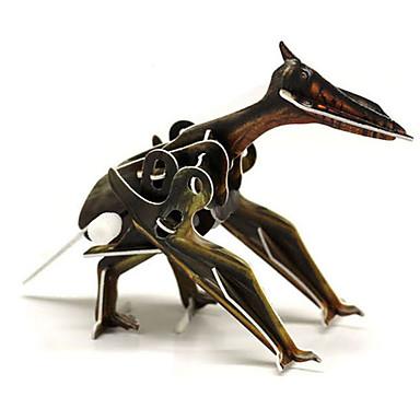 قطع تركيب3D تركيب ألعاب ديناصور 3D الحيوانات الأطفال 1 قطع
