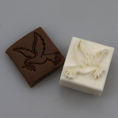 coacere Mold tort Resin DIY Măsurătoare