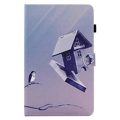Uyumluluk Kılıflar Kapaklar Kart Tutucu Satandlı Flip Tam Kaplama Pouzdro Karton Sert PU Deri için Apple iPad Pro 9.7 ''