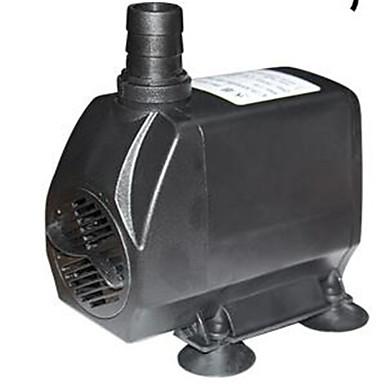 Acvarii Pompe de Apă Eonomisire Energie Ne-Toxic & Fără Gust Plastic AC 100-240V