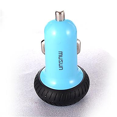 Alte Telefon încărcător USB Încarcator Rapid Multi Porturi cm Prize 2 Porturi USB 2.1A 1A DC 12V-24V